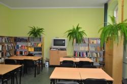 Pokaż album: Biblioteka szkolna