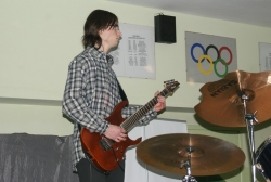 Pokaż album: Licealia 2012 - wściekła nuta