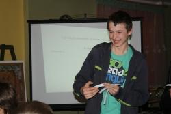Pokaż album: Międzyinternacki konkurs wiedzy o Gorzowie