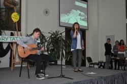 Pokaż album: Koncert charytatywny dla Oliwiera - maj 2012 - Fundacja Mam marzenie