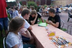 Pokaż album: Majówka w czerwcu - internat - zdjęcia