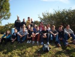 Pokaż album: Gorzowska Spartakiada Młodzieży - sztafetowe biegi przełajowe