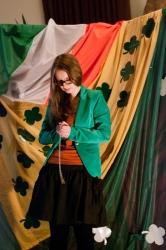 Pokaż album: Wieczór irlandzki