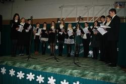 Pokaż album: Wigilia szkolna 2012