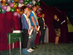 Pokaż album: Sportowiec Roku 2012