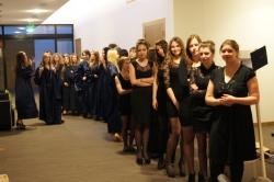 Pokaż album: Pożegnanie Absolwentów 2010/2013