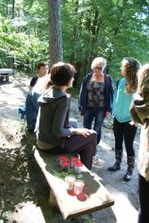 Pokaż album: Obóz w Iławie