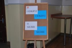 Pokaż album: Czas dojrzeć czyli Warsztaty 2013