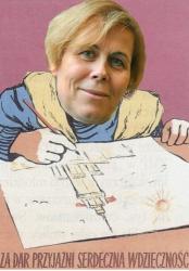 Profesor Mariola Golis