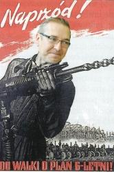 Profesor Andrzej Czaja