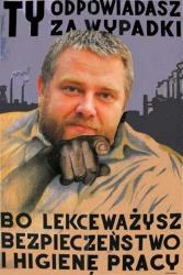 Profesor Radosław Jaroszewicz