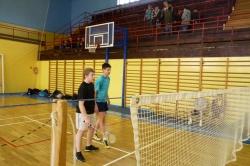 Pokaż album: Badminton