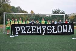 Pokaż album: Piłka nożna: 2LO vs. ZSB