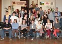 Pokaż album: Galeria klas 2011/2012